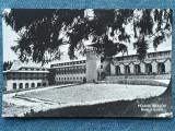 389 - Poiana Brasov, Hotelul turistic / cp RPR circulata, Necirculata, Fotografie