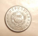 UNGARIA 1 FORINT 1967, Europa