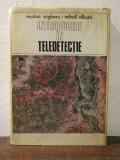 Introducere în teledetecție - Nicolae Zegheru, Mihail Albotă