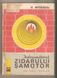 Indrumatorul Zidarului Samotor-V.Nitescu
