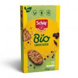 Schar Cookies bio cu ciocolata, fara gluten, 105 g