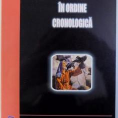 MANIFESTAREA SACRULUI IN ORDINE CRONOLOGICA , VOL. XVII de IOAN BUCIUMAN ...VADIC TANASE , 2011