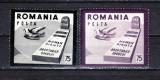 Romania   1954      EXIL