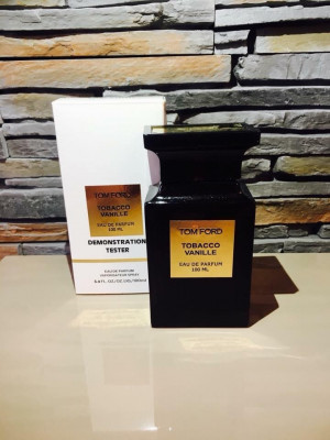 Tom Ford Tobbaco Vanille 100ml I Parfum Tester foto