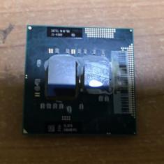 Procesor Laptop i5-430M 2,26GHz SLBPN