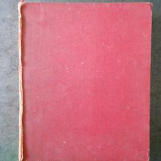 MIHAI EMINESCU - POEZII (1939, editie omagiala a Municipiului Bucuresti)