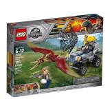 LEGO - Jurassic World - Urmarirea Pteranodonului ( #75926 - nou, sigilat )