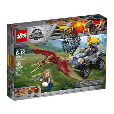 LEGO - Jurassic World - Urmarirea Pteranodonului ( #75926 - nou, sigilat ) foto