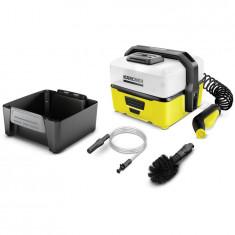 Aparat de spalat cu presiun Mobile Outdoor Cleaner + Adventure Box