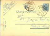 AX 176 CP VECHE -DOMNULUI KAUFMANN -LA RAMNICU SARAT DE LA FOCSANI -CIRC. 1940