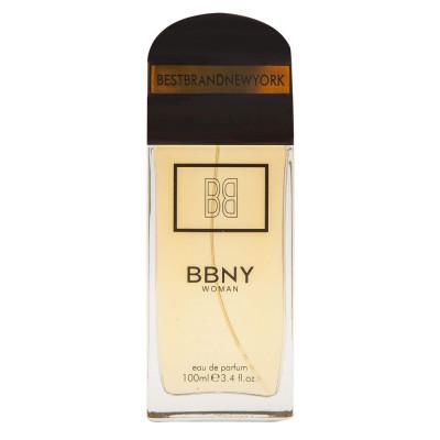 Apa de parfum BBNY, Femei, 100ml, Negru/Galben foto