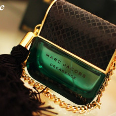Parfum Original Marc Jacobs Decadence Tester Dama
