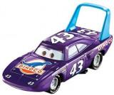 Masinuta Dinoco Cars cu culori schimbatoare, Mattel