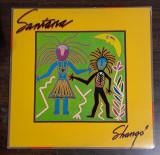 Vinil    Santana – Shango    (EX)