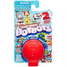 Figurina in Punguta Transformers BotBots, Hasbro