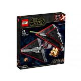 LEGO Star Wars TIE Fighter Sith No. 75272