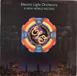 Vinil Electric Light Orchestra – A New World Record (VG)