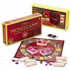 Jocuri - Monogamie