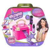 Salonul de coafura pentru fetite Hollywood Cool Maker, Spin Master