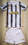 Compleu Echipament fotbal pentru copii JUVENTUS RONALDO model 2021