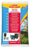 Material filtrant - SERA - Filter Wool perlon 250 gr
