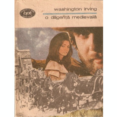 O Diligenta Medievala - Washington Irving