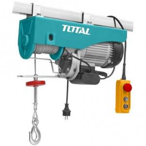 TOTAL - Electropalan 900W-500kg - MTO-TLH1952