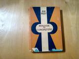 BIOLOGIE SI CUNOASTERE - Jean Piaget - Editura Dacia, 1971, 386 p., Alta editura