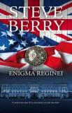 Enigma reginei/Steve Berry
