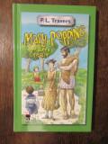 Mary Poppins pe aleea Ciresilor - P.L. Travers (ed.cartonata )