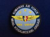 Efecte militare - Emblemă militară - Emblemă textilă militară