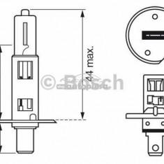 Bec Bosch H1 Plus 30 12V 55W 1 987 302 012