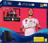 Consola Playstation 4 PRO 1 TB + FIFA 20