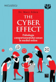 The Cyber Effect | Mary Aiken