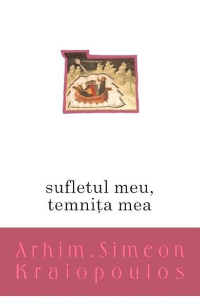 Simeon Kraiopoulos - Sufletul meu, temnita mea