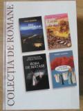 FIUL BRACONIERULUI, LECTII DE ITALIANA, ROBA DE MATASE, LACRIMI DE TOAMNA - PAUL