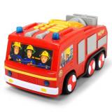 Masina de pompieri Dickie Toys Fireman Sam Super Tech Jupiter