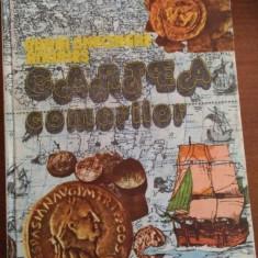 Cartea comorilor – Mihai Gheorghe Andries