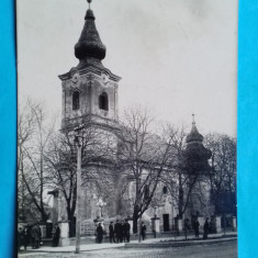 Satu Mare Szatmarnemeti Biserica