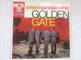 golden gate quartet gospel spirituals swing disc vinyl lp muzica soul funk 1968