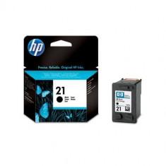Cartus original HP21 Black HP 21 C9351AE