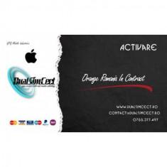 Deblocare Oficiala Apple iPhone Orange Romania In Contract BETA