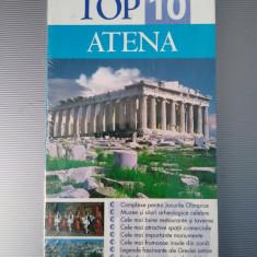Ghid turistic Atena top 10 Litera DK Ghid calatorie