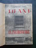 ZOLTAN VAS - 16 ANI IN INCHISOARE (1951)