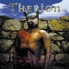 Therion Theli (cd)