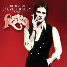 Steve Harley Cockney Rebel Best Of (cd)