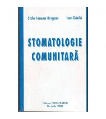 Stomatologie comunitara foto