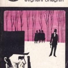 A. S. Puskin - Evgheni Oneghin