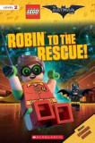 Reader #1 (the Lego Batman Movie)