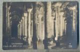 AD 603 C. P. VECHE -CONSTANTINOPOL- CONSTANTINOPLE -CITERNE DES MILLE ET UNE...